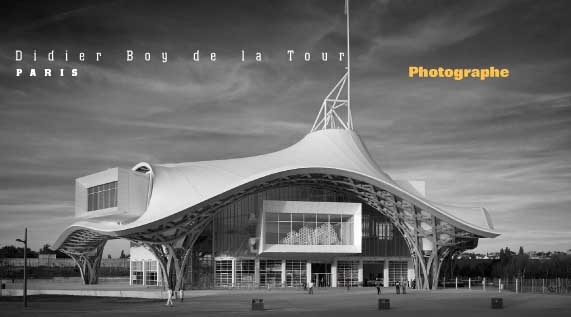 Centre Pompidou Metz photo Didier Boy de la Tour